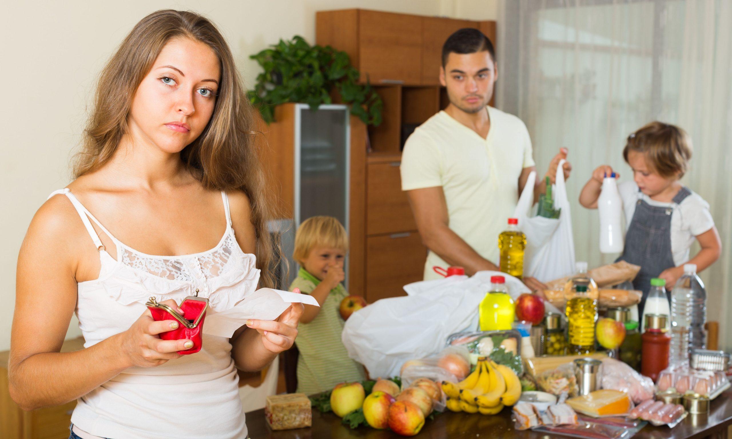 povertà giovani coppie